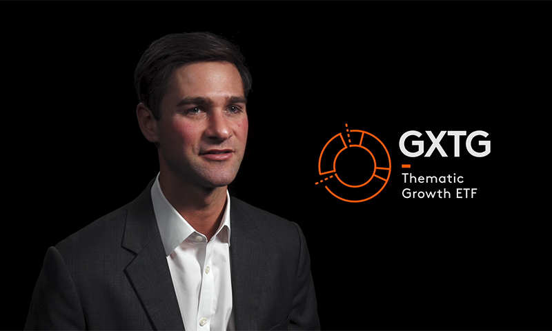 The Global X Thematic Growth ETF (GXTG): A Multi-Theme Solution
