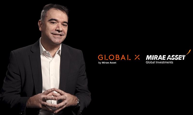 Global X ETFs & Our Worldwide Affiliates